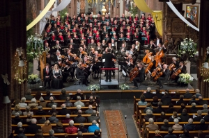 Kerstconcert Asten 20 december 2015