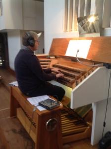 Projectkoor Berlijn 24 t/m 28 oktober 2015 met organist Rob Nederlof