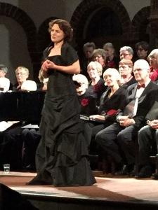 Koorreis Berlijn 24 t/m28 oktober 2015 met Sandra van Loon sopraan